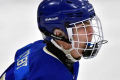 CIAC Ice Hockey; L.H.- H-K, Cogin. 8 vs Newtown 1 - Photo # (421)