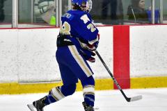 CIAC Ice Hockey; L.H.- H-K, Cogin. 8 vs Newtown 1 - Photo # (431)