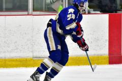 CIAC Ice Hockey; L.H.- H-K, Cogin. 8 vs Newtown 1 - Photo # (432)