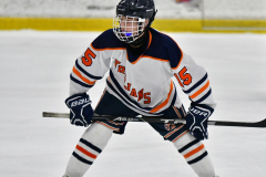 CIAC Ice Hockey; L.H.- H-K, Cogin. 8 vs Newtown 1 - Photo # (439)