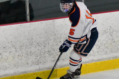 CIAC Ice Hockey; L.H.- H-K, Cogin. 8 vs Newtown 1 - Photo # (448)