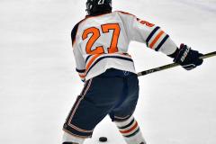 CIAC Ice Hockey; L.H.- H-K, Cogin. 8 vs Newtown 1 - Photo # (452)