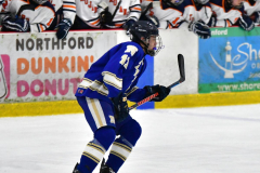CIAC Ice Hockey; L.H.- H-K, Cogin. 8 vs Newtown 1 - Photo # (457)