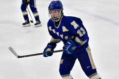 CIAC Ice Hockey; L.H.- H-K, Cogin. 8 vs Newtown 1 - Photo # (468)