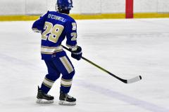 CIAC Ice Hockey; L.H.- H-K, Cogin. 8 vs Newtown 1 - Photo # (475)