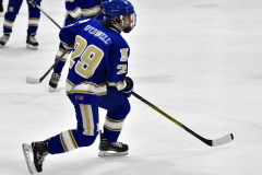 CIAC Ice Hockey; L.H.- H-K, Cogin. 8 vs Newtown 1 - Photo # (489)