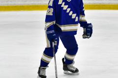 CIAC Ice Hockey; L.H.- H-K, Cogin. 8 vs Newtown 1 - Photo # (506)