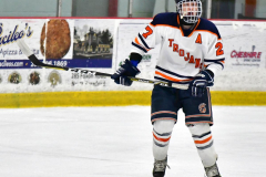 CIAC Ice Hockey; L.H.- H-K, Cogin. 8 vs Newtown 1 - Photo # (516)