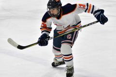 CIAC Ice Hockey; L.H.- H-K, Cogin. 8 vs Newtown 1 - Photo # (526)
