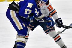 CIAC Ice Hockey; L.H.- H-K, Cogin. 8 vs Newtown 1 - Photo # (538)