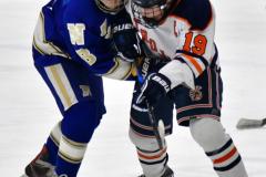 CIAC Ice Hockey; L.H.- H-K, Cogin. 8 vs Newtown 1 - Photo # (542)