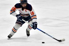 CIAC Ice Hockey; L.H.- H-K, Cogin. 8 vs Newtown 1 - Photo # (547)