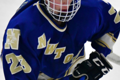 CIAC Ice Hockey; L.H.- H-K, Cogin. 8 vs Newtown 1 - Photo # (555)
