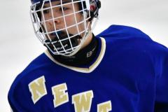 CIAC Ice Hockey; L.H.- H-K, Cogin. 8 vs Newtown 1 - Photo # (557)