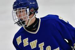 CIAC Ice Hockey; L.H.- H-K, Cogin. 8 vs Newtown 1 - Photo # (558)