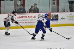 CIAC Ice Hockey; L.H.- H-K, Cogin. 8 vs Newtown 1 - Photo # (559)