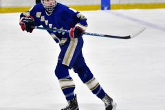 CIAC Ice Hockey; L.H.- H-K, Cogin. 8 vs Newtown 1 - Photo # (561)