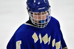 CIAC Ice Hockey; L.H.- H-K, Cogin. 8 vs Newtown 1 - Photo # (568)