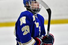 CIAC Ice Hockey; L.H.- H-K, Cogin. 8 vs Newtown 1 - Photo # (569)