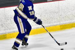 CIAC Ice Hockey; L.H.- H-K, Cogin. 8 vs Newtown 1 - Photo # (574)