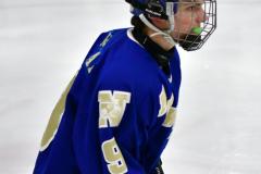 CIAC Ice Hockey; L.H.- H-K, Cogin. 8 vs Newtown 1 - Photo # (579)