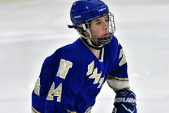 CIAC Ice Hockey; L.H.- H-K, Cogin. 8 vs Newtown 1 - Photo # (588)