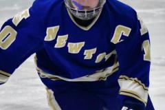 CIAC Ice Hockey; L.H.- H-K, Cogin. 8 vs Newtown 1 - Photo # (598)