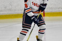 CIAC Ice Hockey; L.H.- H-K, Cogin. 8 vs Newtown 1 - Photo # (608)