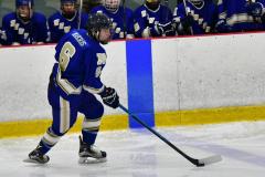 CIAC Ice Hockey; L.H.- H-K, Cogin. 8 vs Newtown 1 - Photo # (611)