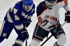 CIAC Ice Hockey; L.H.- H-K, Cogin. 8 vs Newtown 1 - Photo # (616)