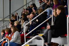 CIAC Ice Hockey; L.H.- H-K, Cogin. 8 vs Newtown 1 - Photo # (635)