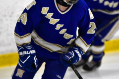 CIAC Ice Hockey; L.H.- H-K, Cogin. 8 vs Newtown 1 - Photo # (64)