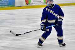 CIAC Ice Hockey; L.H.- H-K, Cogin. 8 vs Newtown 1 - Photo # (683)