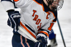 CIAC Ice Hockey; L.H.- H-K, Cogin. 8 vs Newtown 1 - Photo # (684)
