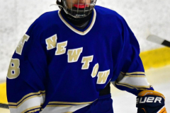 CIAC Ice Hockey; L.H.- H-K, Cogin. 8 vs Newtown 1 - Photo # (69)