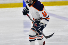 CIAC Ice Hockey; L.H.- H-K, Cogin. 8 vs Newtown 1 - Photo # (693)