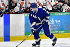 CIAC Ice Hockey; L.H.- H-K, Cogin. 8 vs Newtown 1 - Photo # (697)