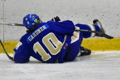 CIAC Ice Hockey; L.H.- H-K, Cogin. 8 vs Newtown 1 - Photo # (698)
