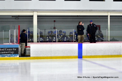 CIAC Ice Hockey; L.H.- H-K, Cogin. 8 vs Newtown 1 - Photo # (7)