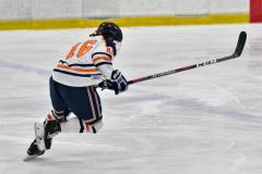 CIAC Ice Hockey; L.H.- H-K, Cogin. 8 vs Newtown 1 - Photo # (722)
