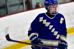 CIAC Ice Hockey; L.H.- H-K, Cogin. 8 vs Newtown 1 - Photo # (81)