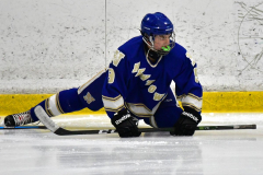 CIAC Ice Hockey; L.H.- H-K, Cogin. 8 vs Newtown 1 - Photo # (84)