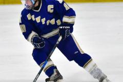 CIAC Ice Hockey; L.H.- H-K, Cogin. 8 vs Newtown 1 - Photo # (981)