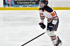 CIAC Ice Hockey; L.H.- H-K, Cogin. 8 vs Newtown 1 - Photo # (987)