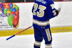 CIAC Ice Hockey; L.H.- H-K, Cogin. 8 vs Newtown 1 - Photo # (988)