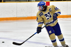CIAC Ice Hockey; Newtown 2 vs. Daniel Hand 6 - Photo # 253