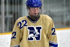 CIAC Ice Hockey; Newtown 2 vs. Daniel Hand 6 - Photo # 279