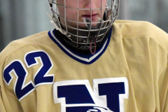 CIAC Ice Hockey; Newtown 2 vs. Daniel Hand 6 - Photo # 280