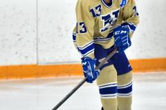 CIAC Ice Hockey; Newtown 2 vs. Daniel Hand 6 - Photo # 284
