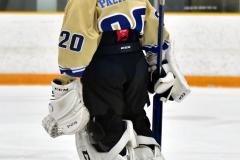 CIAC Ice Hockey; Newtown 2 vs. Daniel Hand 6 - Photo # 322